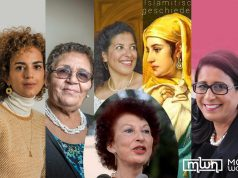 8 Phenomenal Moroccan Women That Were Ahead of Their Time