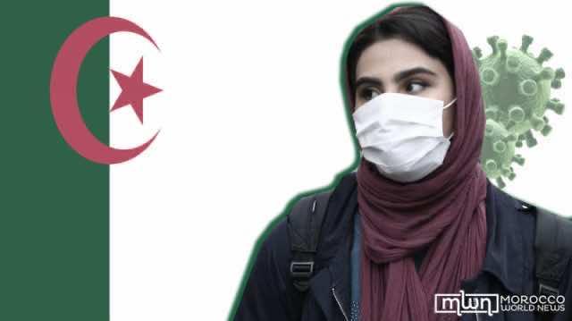 Algeria Records 2 More Coronavirus Cases
