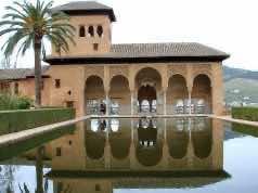 Islamic architecture in europe