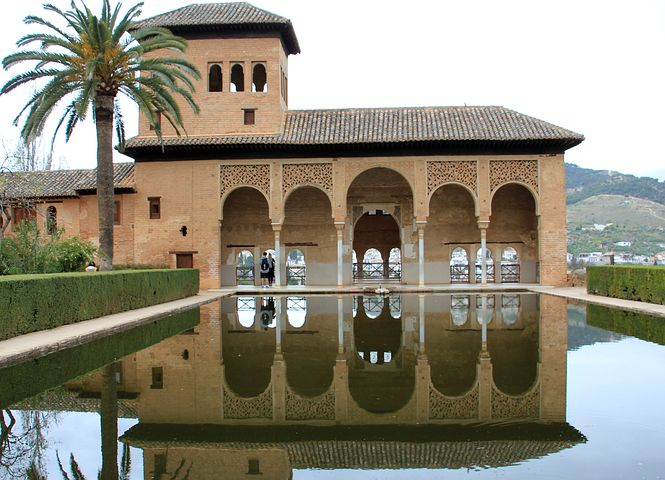 Islamic architecture in europe