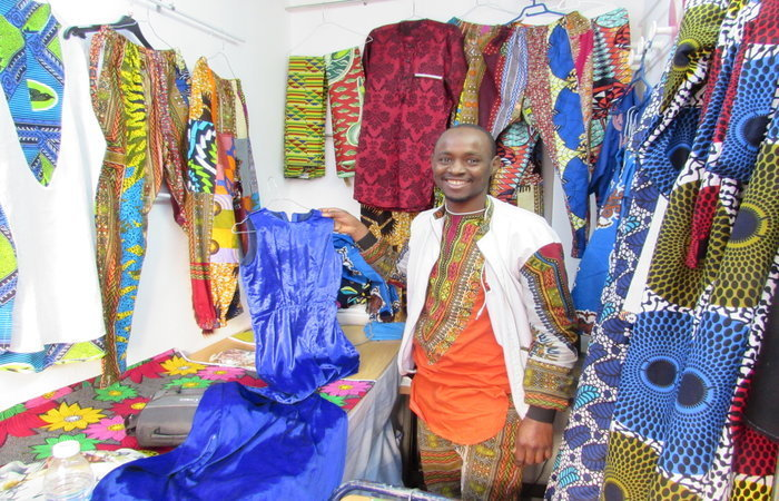 Among Us, But Seldom Heard – Life As a Guinean Tailor Rabat