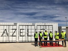 Azelio Inaugurates Renewable Energy Storage Project at Ouarzazate Noor Complex