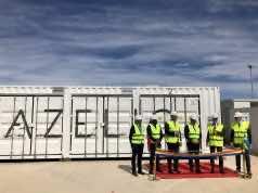 Azelio Inaugurates Renewable Energy Storage Project at Ouarzazate Noor Complex