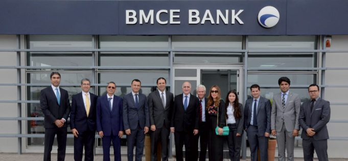 BMCE Bank of Africa Receives License to Strengthen Investment in the MENA