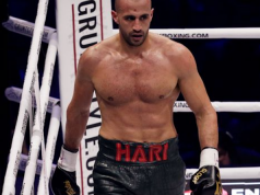 Badr Hari Announces Comeback to Ring, Reveals Opponent Name