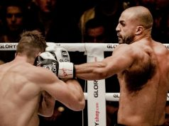 Badr Hari Hopes to Rematch Rico Verhoeven in 2021