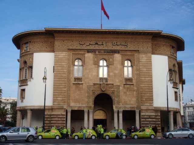 Moroccan Dirham Down by 2.06% Against US Dollar