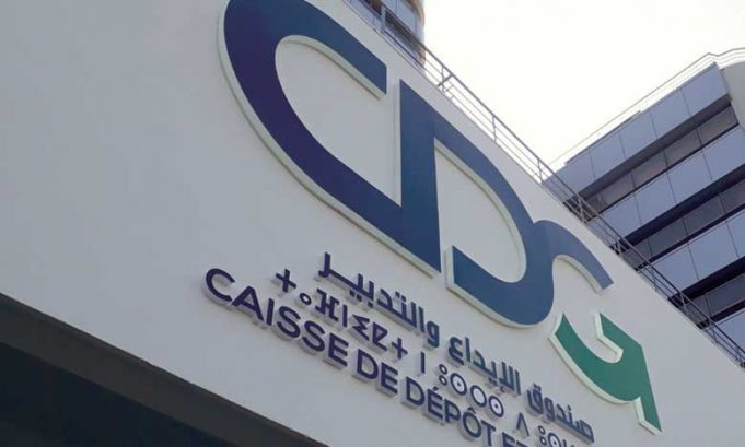 Morocco's CDG Group Offers 8,000 Beds to COVID-19 Response