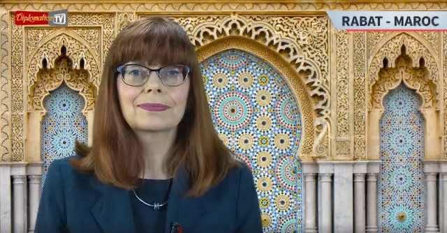 COVID-19 Crisis Australian Ambassador Thanks Moroccans for Compassion