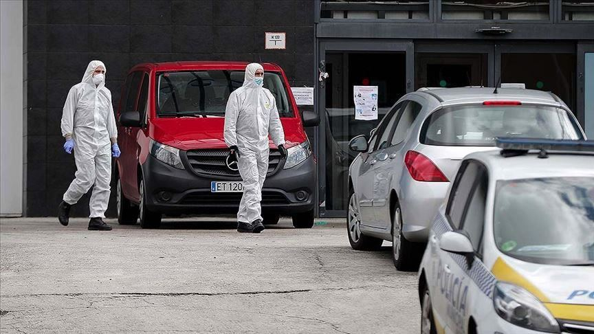 COVID-19 Death Toll in Spain Surpasses China, Italy Shuts Down Industry