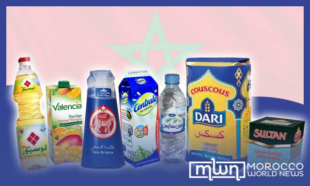 COVID-19 Moroccan Companies to Donate Millions of Food Products