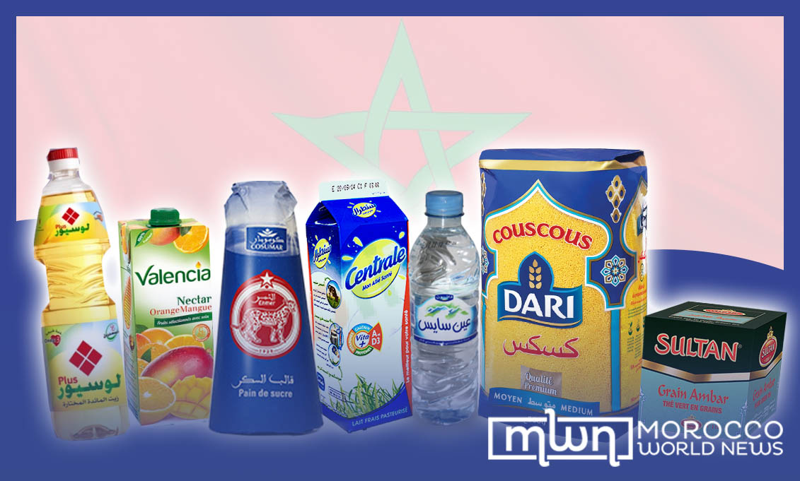 COVID-19: Moroccan Companies to Donate Millions of Food Products