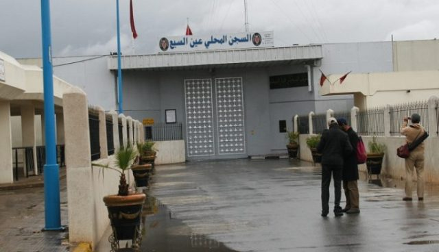 COVID-19 Moroccan Prisons Adopt 2-Week Shifts for Correctional Officers