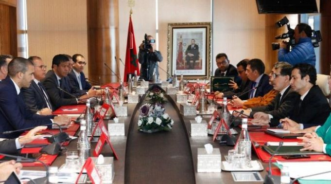COVID-19 Morocco Adopts Measures to Support Businesses, Tourism Industry
