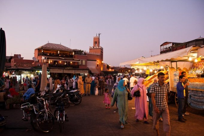 COVID-19: Morocco to Compensate Informal Sector Workers
