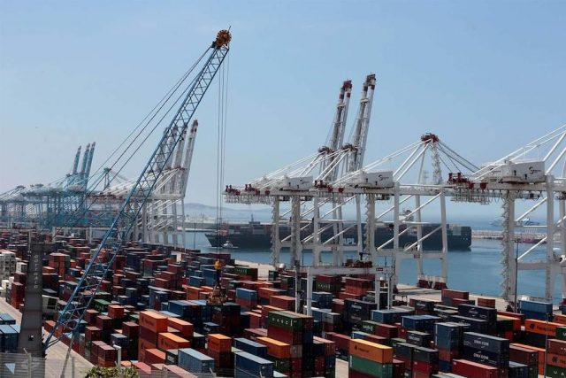 COVID-19: PortNet Launches Online Services for Import/Export