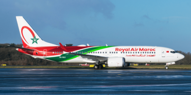 COVID-19; Royal Air Maroc Suspends All Flights to Italy