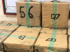 Police Seize More than 1 Ton of Cannabis Resin in Morocco