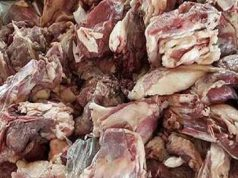 Casablanca Authorities Seize Over 200 Kilograms of Rotten Meat
