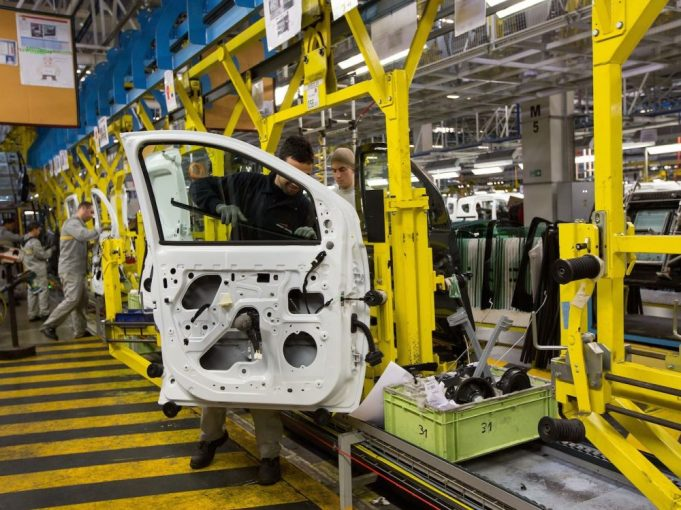 Casablanca-Settat Region Aims to Create 1,000 Enterprises in 2020-2021