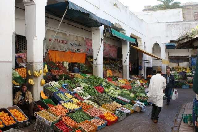 Consumer Prices in Morocco Remain Stable Despite COVID-19 Crisis