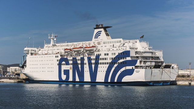 Coronavirus Morocco Suspends Maritime Links With Italy