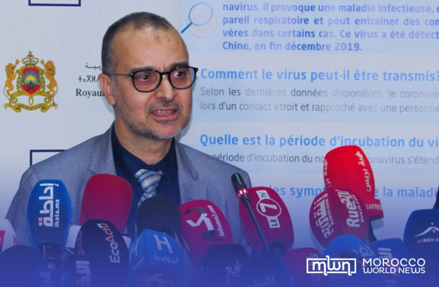 Coronavirus: Second Moroccan Patient in Critical Condition