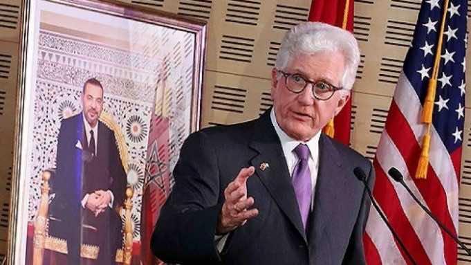 US Ambassador: Moroccan Health Professionals 'Everyday Heroes'