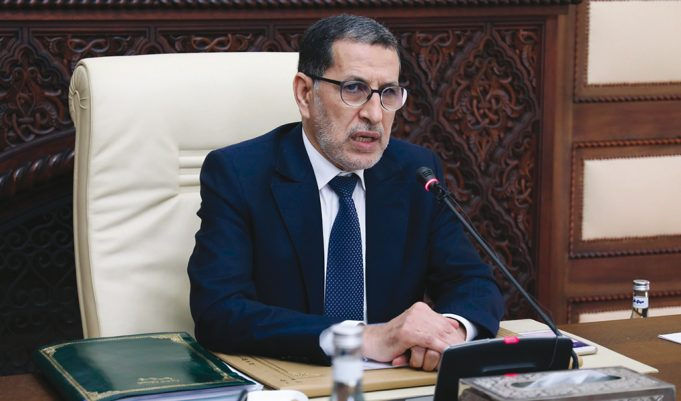 El Othmani: The Next 10 Days are Critical in Morocco's COVID-19 Fight