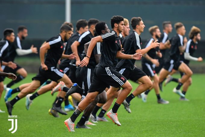 Juventus FC Players in Quarantine for Suspected Coronavirus Case