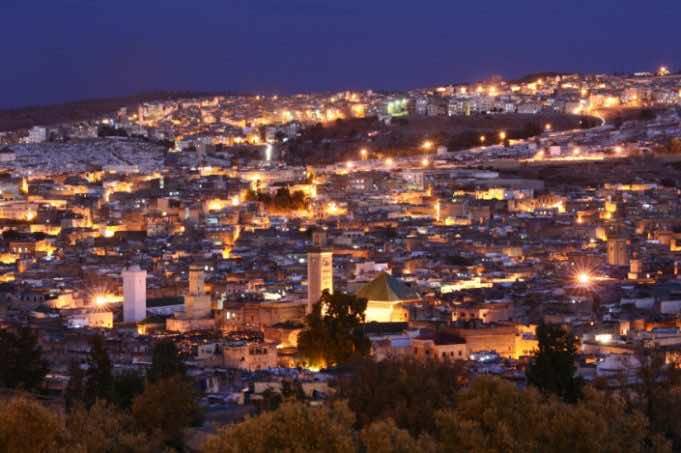 COVID-19 Postpones the Fez International Film Festival