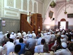 Coronavirus: Unified Speech at Friday Prayers in Morocco