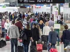 Global Coronavirus Pandemic Sets All Passports on Equal Footing