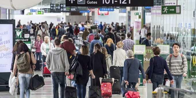 Global Coronavirus Pandemic Sets All Passports on Equal Footing