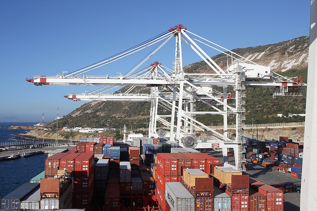 Import Activity at Moroccan Ports Remains Healthy as Ever