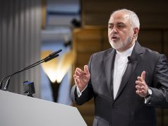Iranian FM Slams US Administration for 'Unlawful' Sanctions