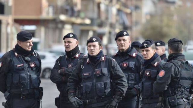 Italy Deports Moroccan Man for Security Concerns