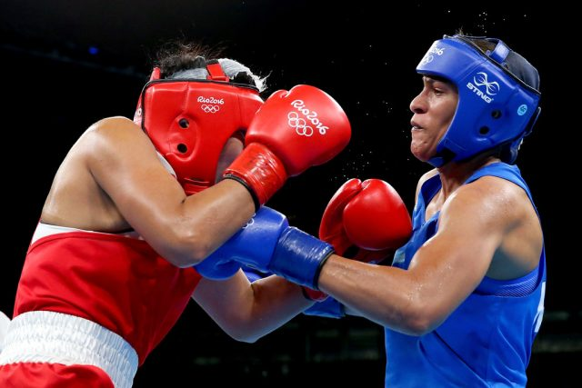 Dakar: Six Moroccan Boxers Qualify for 2020 Tokyo Olympics