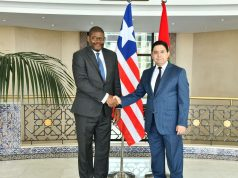 Liberia to Open General Consulate in Morocco's Dakhla