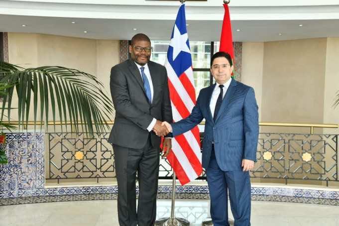 Liberia to Open General Consulate in Morocco's Dakhla