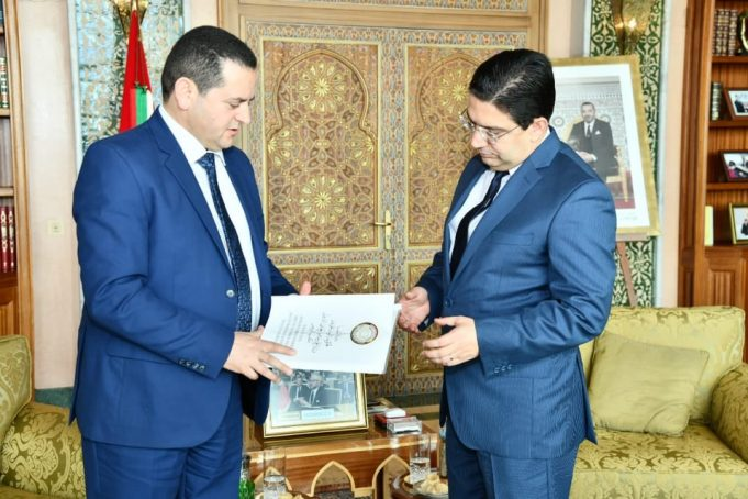 Libya; Morocco Could Play Leading Role to Solve Libyan Crisis