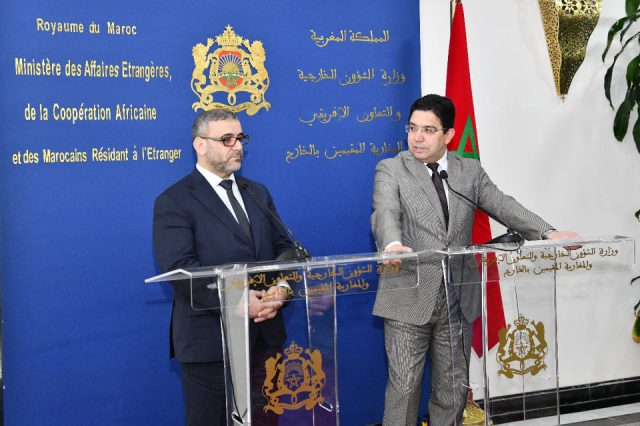 Libyan Officia, Skhirat Agreement is Best Option to End Crisis in Libya