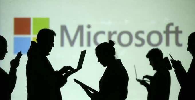 Microsoft Launches COVID-19 Tracker