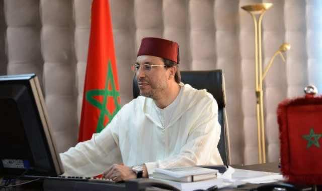 COVID-19: Minister of Transport Abdelkader Amara 'Doing Very Well'