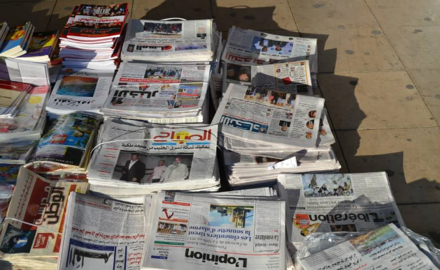 Ministry of Culture Suspends Print Publications to Curb COVID-19