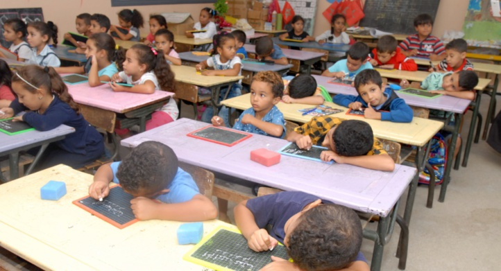 Ministry of Education Postpones Spring Break for All Moroccan Students