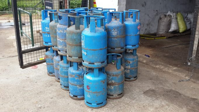 Ministry of Energy Morocco Has 40-Day Stock of Gas Cylinders