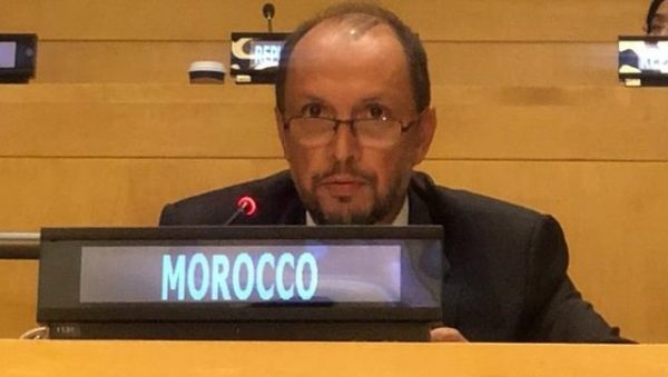 Moroccan Minister Meets US Officials to Discuss American Investment in Morocco
