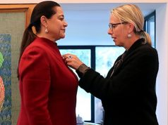 Moroccan Businesswoman Bensalah-Chaqroun Receives French Legion of Honor