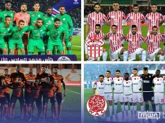 Moroccan Football Clubs Flex Muscles on Africa